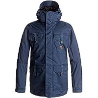 DC Men's Servo 15k Water Proof Snowboard Jacket