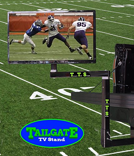 Original Tailgate TV Stand Down product image
