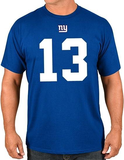 odell beckham jr t shirt