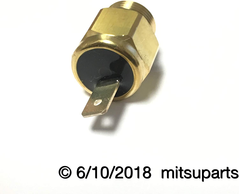 Mitsubishi Power Steering Pressure Switch Original Equipment 4450A017V Galant 2004 2005 2006 2007 2008 2009 2010 2011 2012
