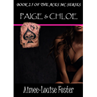 Paige and Chloe (Aces MC Series Book 2.5) (English Edition)