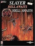 Slayer - Hell Awaits, Slayer, 0895247208