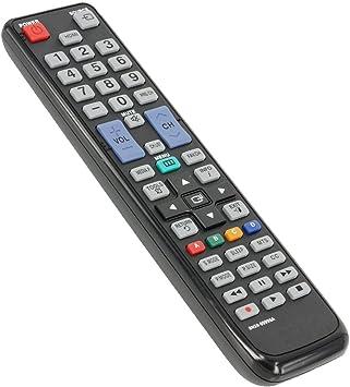 Generic – Control Remoto para Samsung BN59 – 00996 – A Smart TV ln32 C530 F1 f ln32 C540 F2d ln37 C530 F1 f: Amazon.es: Electrónica