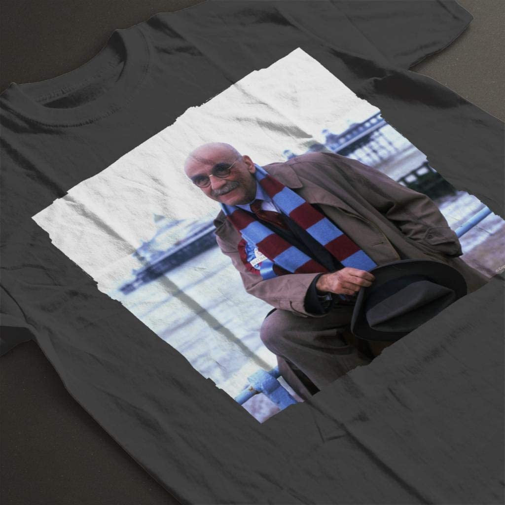 TV Times Alf Garnett Till Death Do Us Part 1981 Kids T-Shirt