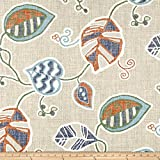 Magnolia Home Fashions LaLa Garden Fabric by The