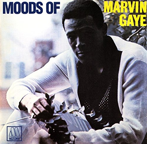 Marvin Gaye - Moods of Marvin Gaye - Zortam Music