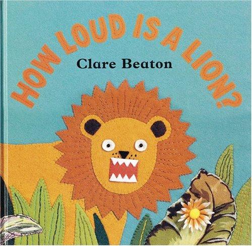 How Loud Is a Lion? PDF