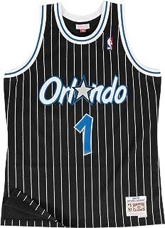 Mitchell   Ness Replica Swingman NBA Jersey HWC 1 Anfernee Hardaway Orlando  Magic Basketball Trikot acc677fc8