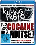 Cocaine Bandits 3 - Killing Pablo [Blu-ray]