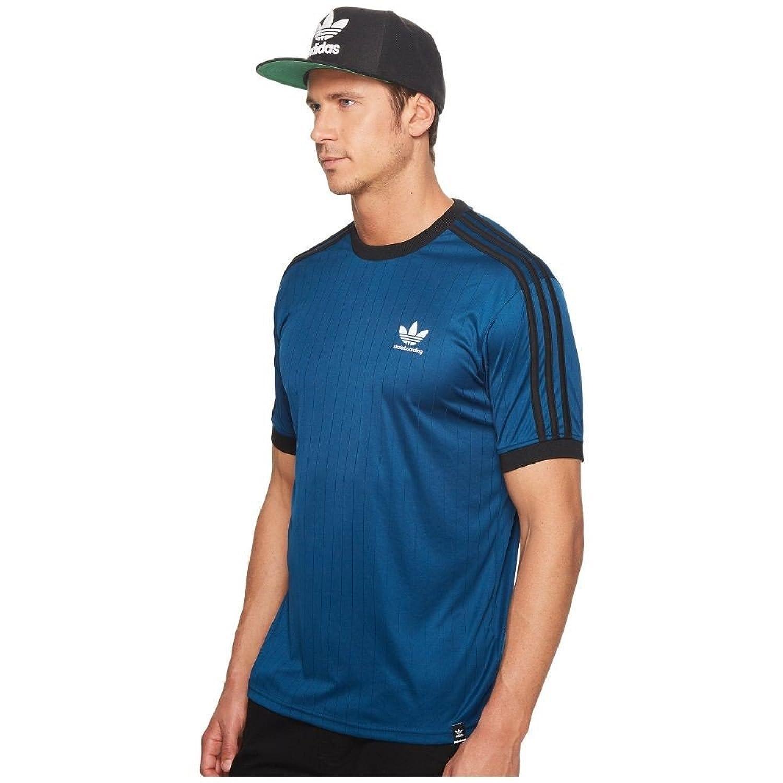 (アディダス) adidas Skateboarding メンズ トップス Tシャツ Clima Club Jersey [並行輸入品] B0781226VF Small
