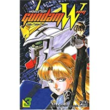 MOBILE SUIT GUNDAM WING T03 (FIN)