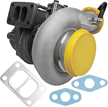 Replacement Parts Bapmic 3802841 Turbo Turbocharger for Dodge Ram ...