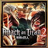 Attack on Titan 2 Digital DX Edition Bundle - PS4 [Digital Code]