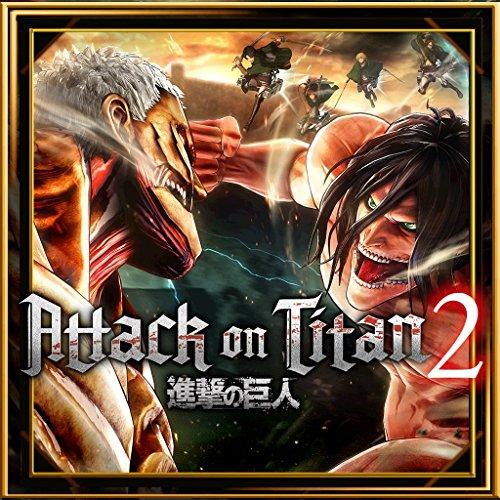 Attack on Titan 2 Digital DX Edition Bundle - PS4 [Digital Code] by Tecmo Koei