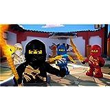 Lego Ninjago (43inch x 24inch / 107cm x 60cm) Silk Print Poster - Soie Affiche - 57E7DF