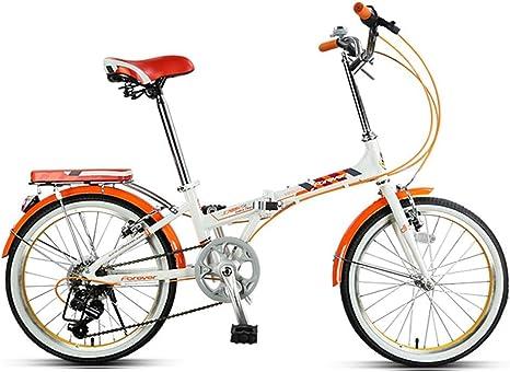 WJSW Bicicletas para niños Bicicleta para Adultos Bicicleta para ...