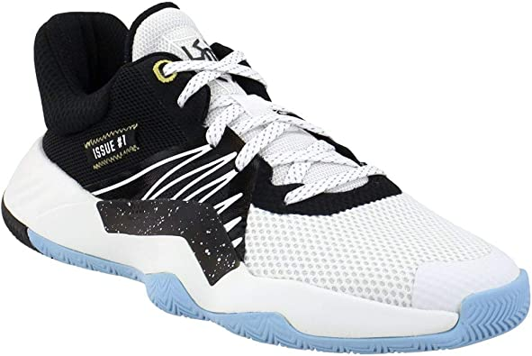 Kids D.O.N. Issue 1 Basketball Shoes