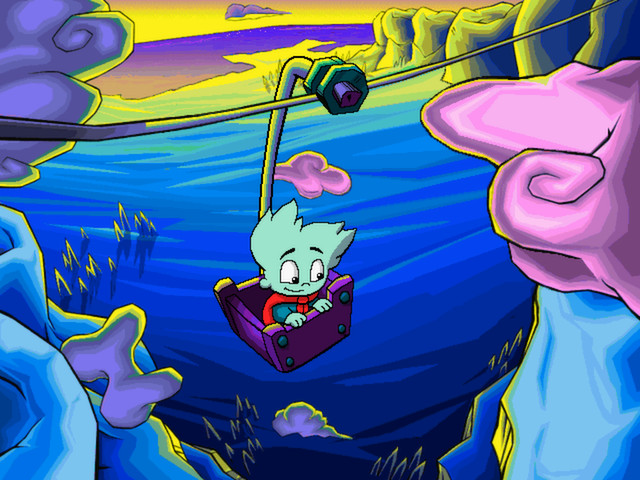 Amazon.com: Pajama Sam 3: You Are What You Eat from Your Head To Your Feet [Download]: Video Games