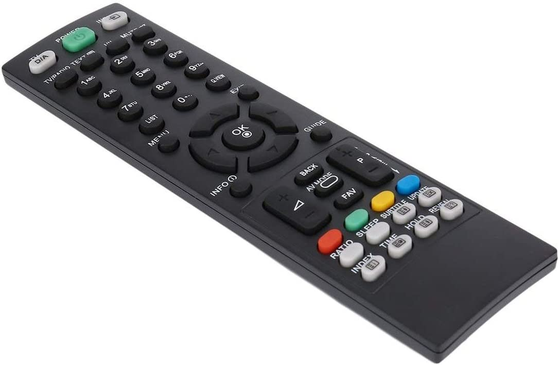 Losenlli Universal Smart TV reemplazo de Control Remoto para LG ...