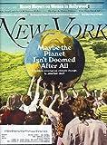 The Sunniest Climate-Change Story You've Ever Read l Nancy Meyers l Sheldon Adelson - September 7-20, 2015 New York