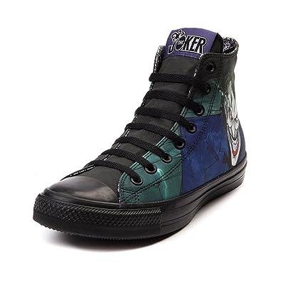 converse shoes joker