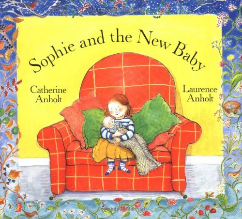 Sophie and the New Baby (Concept Books (Albert Whitman)) PDF