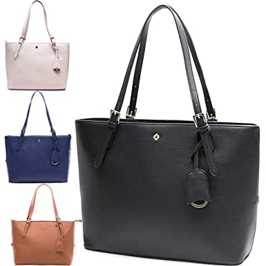 157039ee5 Amazon.com: Tote Bag For Women By Miss Fong, Laptop Totes, Work Bags ...