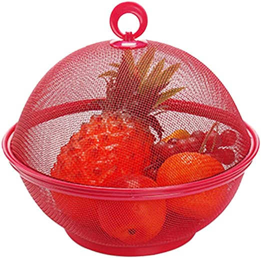 table top Decor kitchen bowl decor Copper apple decorative bowl