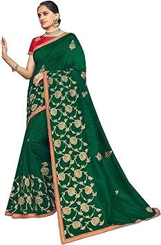 Pinkkart 8435 - Blusa India de Seda, Color Verde: Amazon.es: Bricolaje y herramientas