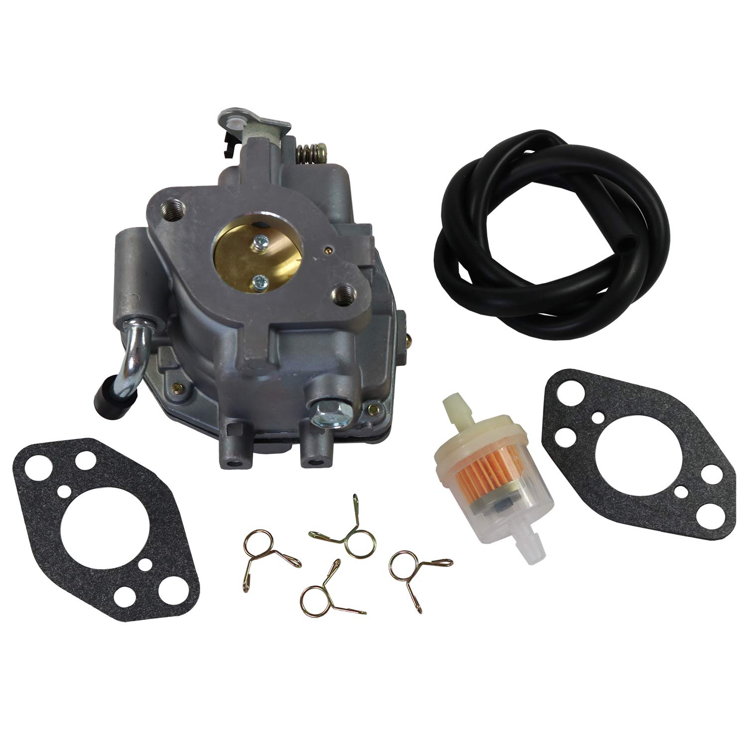 JDMSPEED New Carburetor Fit For Briggs Stratton 305442 305445 846082 845906 844041 844988 844039
