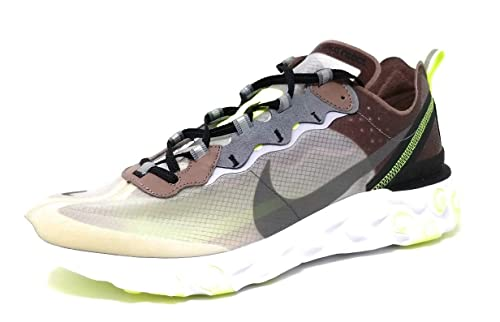 save off ccd32 bee5a Nike React Element 87 - AQ1090-002 - Size 38.5-EU