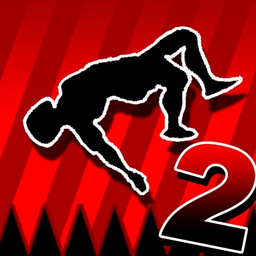 Qantas Dash (Kill The Ragdoll Stickman 2)