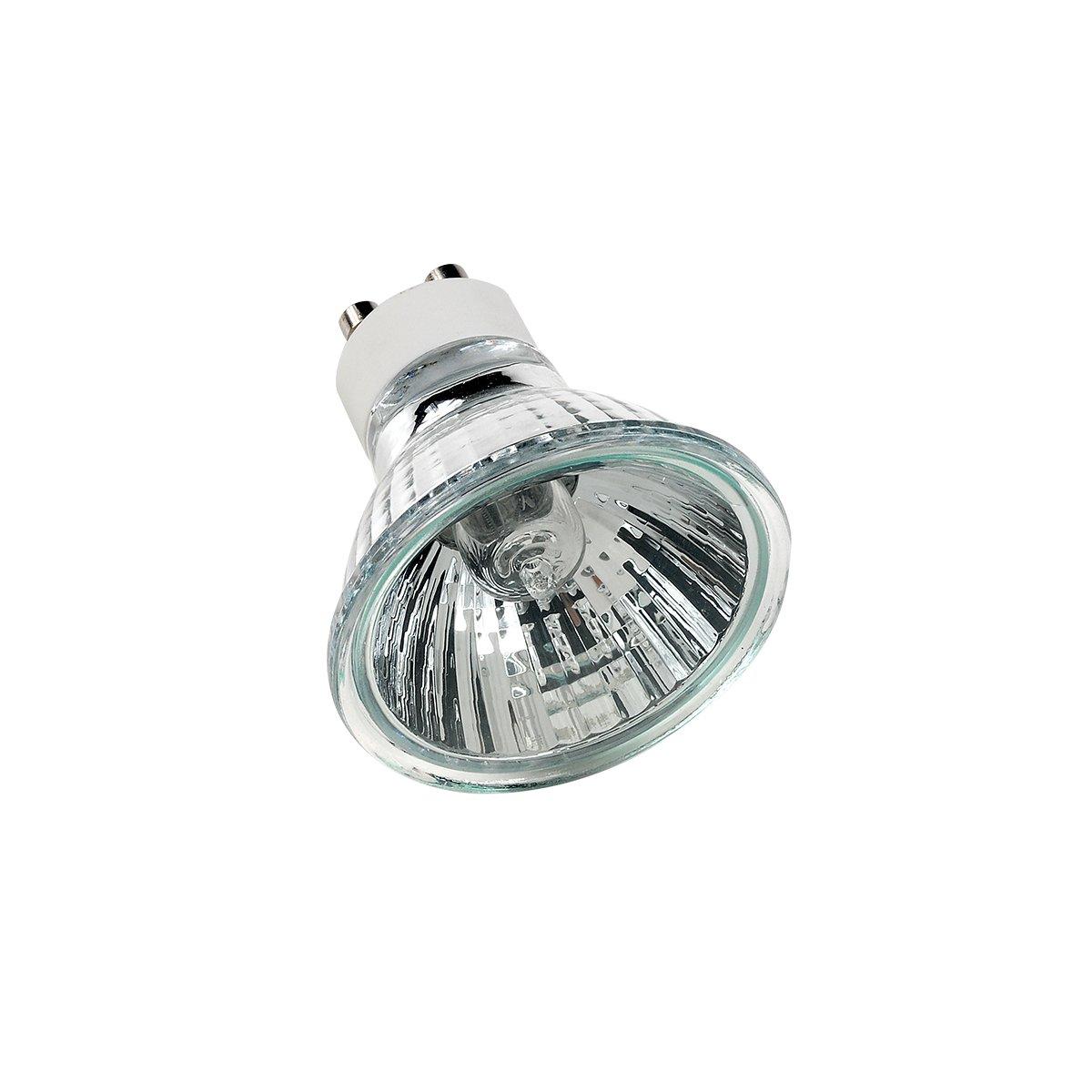 WAC Lighting GU10 EXN 40 Degree Lamp Halogen Gu10 Base 120V 50W