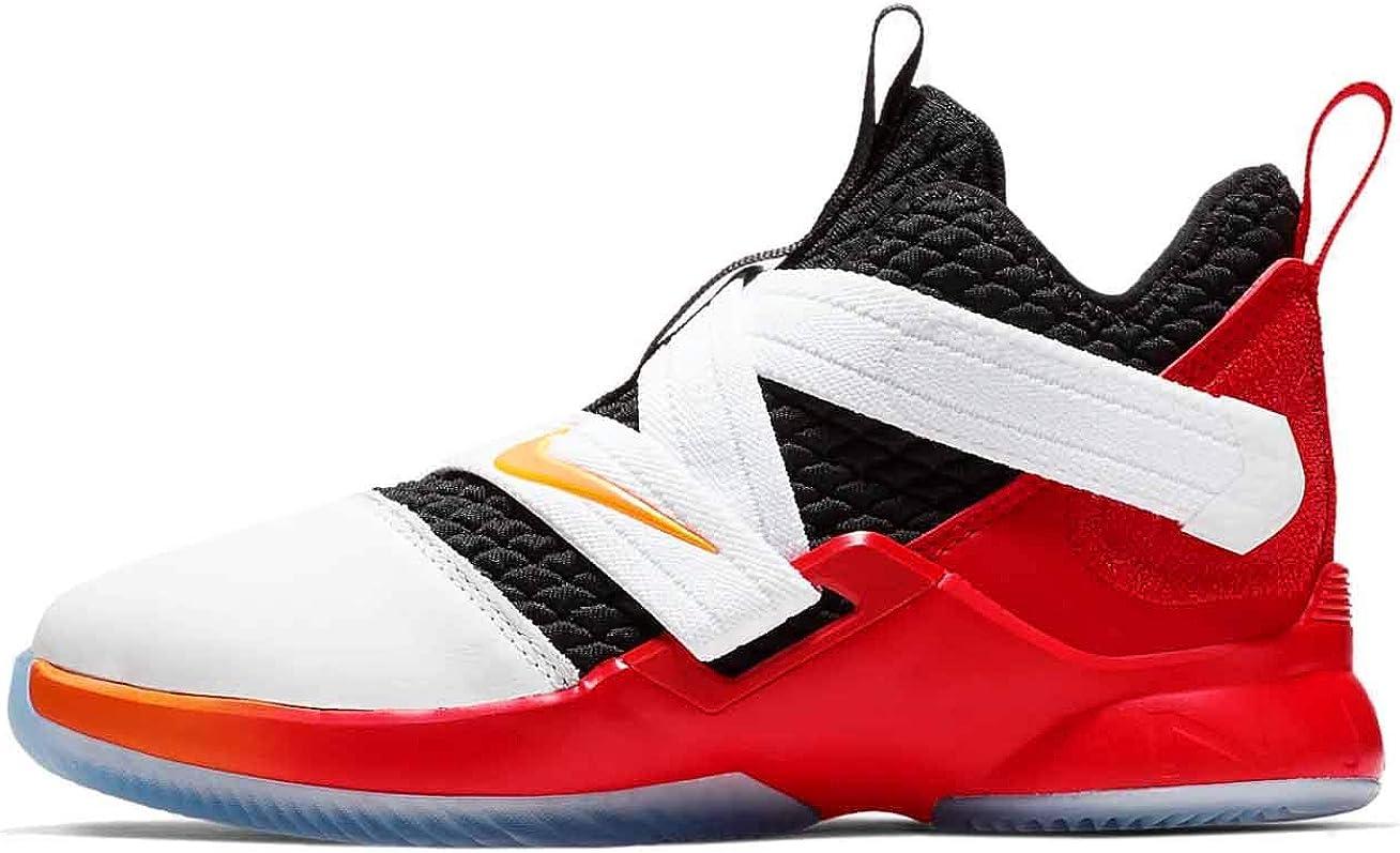 Nike Lebron Soldier XII Kids