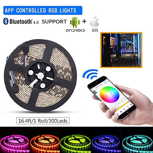 Dimmable Rgb Led Rope Light in Florida - 6