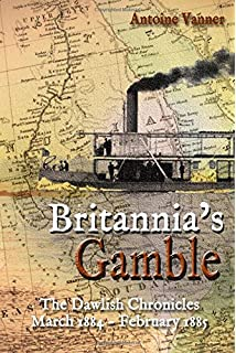 Britannia's Spartan: The Dawlish Chronicles: June 1859 and