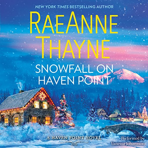 Snowfall on Haven Point: Haven Point, Book 5