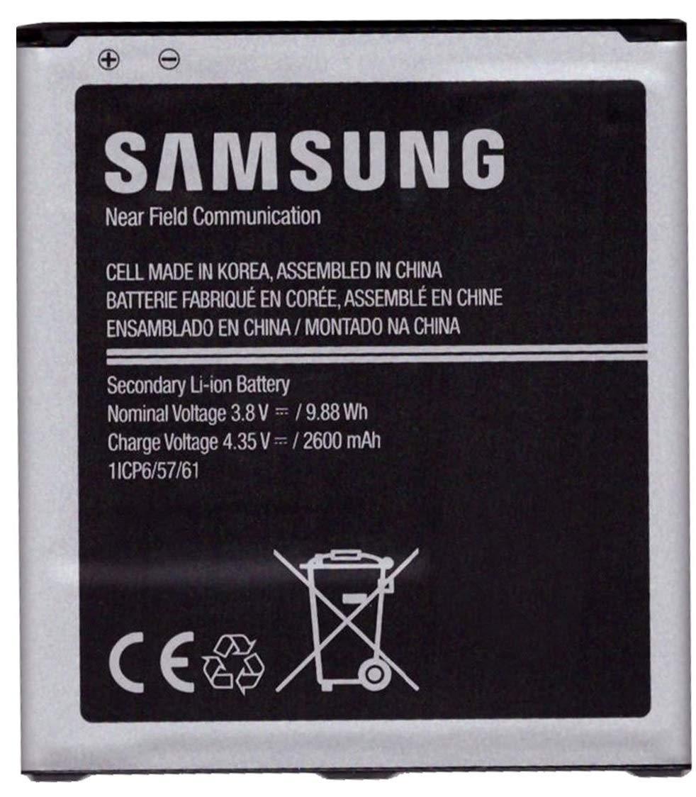 Bater/ía para Samsung EB-BG530BBE 2600 mAh Galaxy Grand Prime SM G531F J5 J500F J3 2016 SM J320F