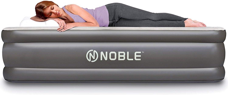 Amazon.com: Noble Comfort - Colchón de aire de alta ...