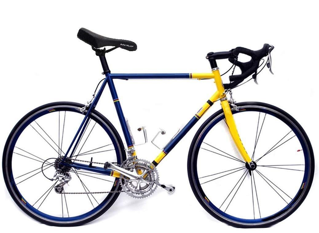 Mountainbike MTB Fahrradsattel Gel Fahrradsattel weich Gelsattel Damen Herren
