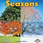Seasons | Robin Nelson