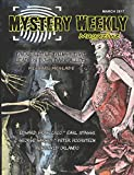 img - for Mystery Weekly Magazine: March 2017 (Mystery Weekly Magazine Issues) book / textbook / text book