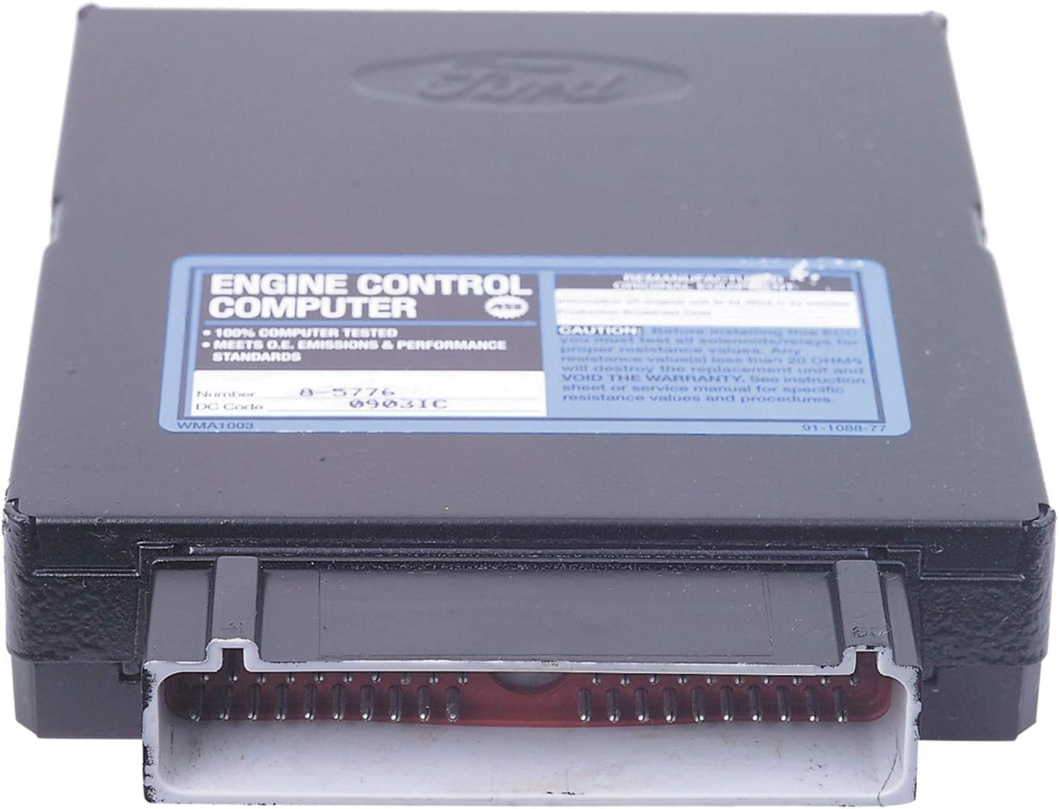 Cardone 78-5546 Remanufactured Ford Computer