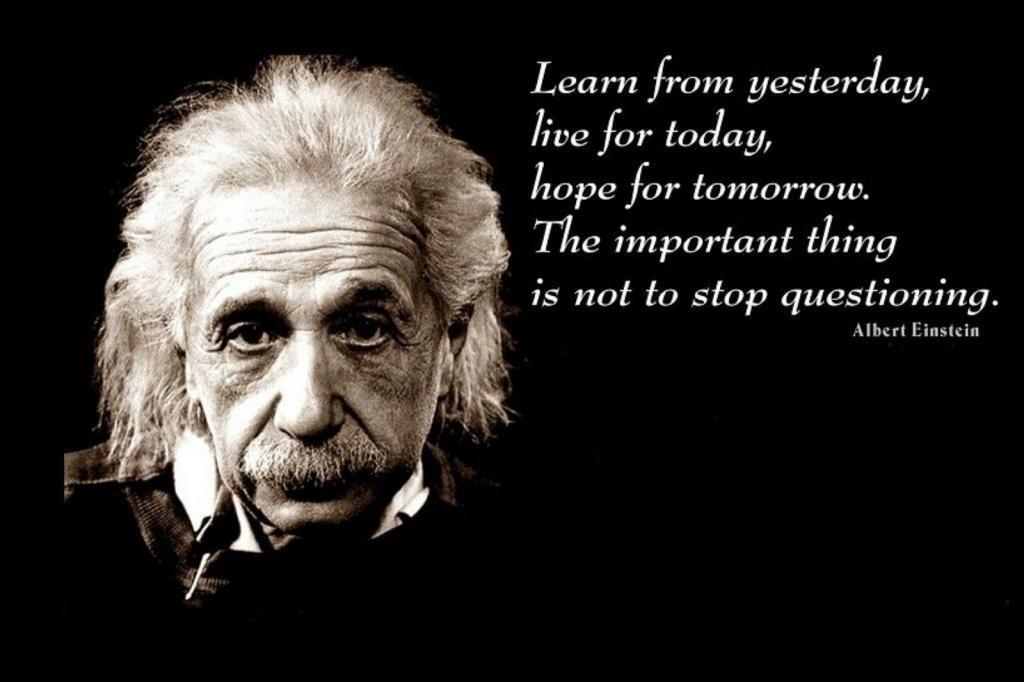 Amazon Albert Einstein Quotes Motivational Inspirational School