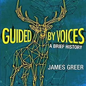 Guided by Voices Audiobook