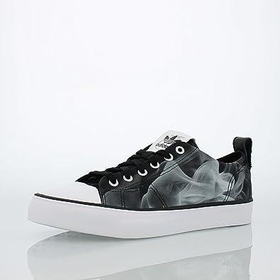 ... usa adidas women honey 2.0 low w b26716 black white 7 203ef 0ee4c c800da0f2cf