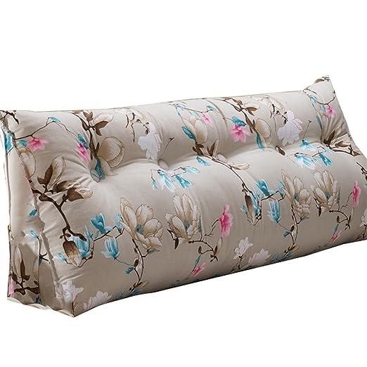 Ropa de cama / sofá / almohadas lumbares Cama doble Almohada ...