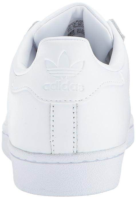 finest selection 0ccf8 d5755 Amazon.com   adidas Originals Women s Superstar Metal Toe W Skate Shoe  Running   Fashion Sneakers