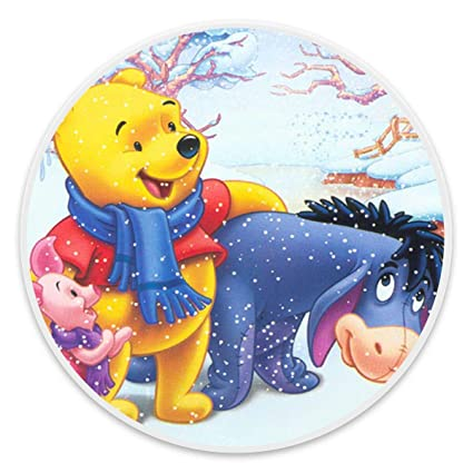 Walt Disney Christmas Wallpaper.Amazon Com Expanding Phone Stand Eeyore Winnie The Pooh And