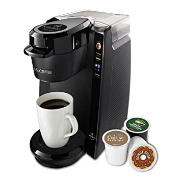 mr coffee single serve coffee brewer bvmckg5001 24ounce - Coffee Brewer